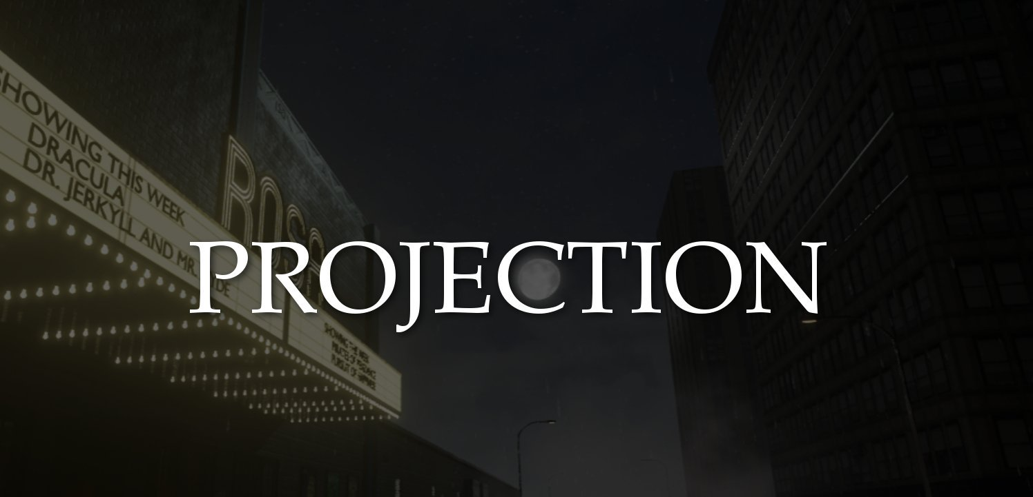 ProjectionPCGame