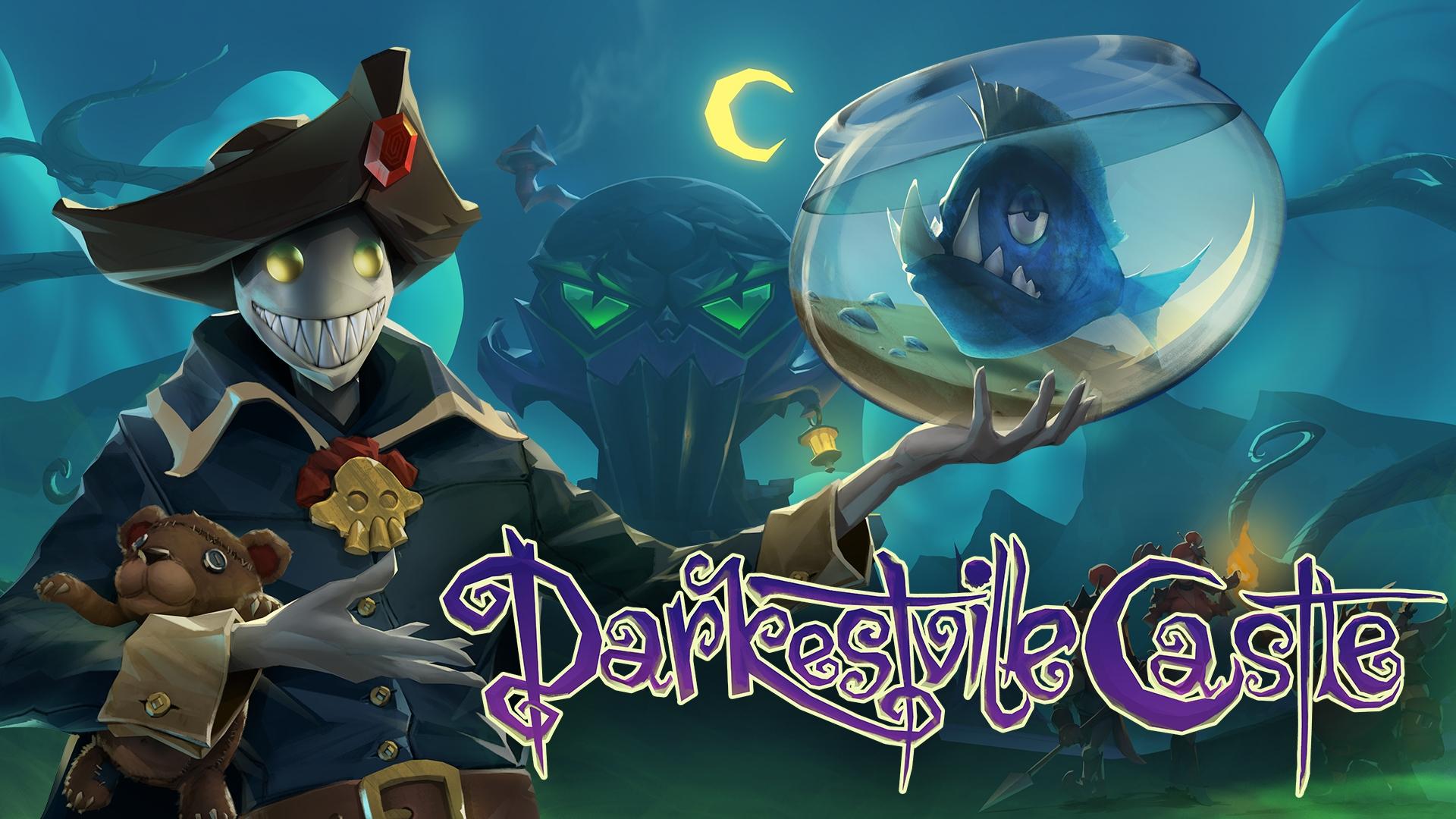 Darkestville screen