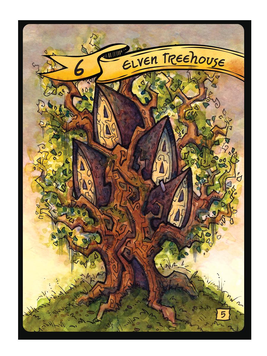 ElvenTreehouse