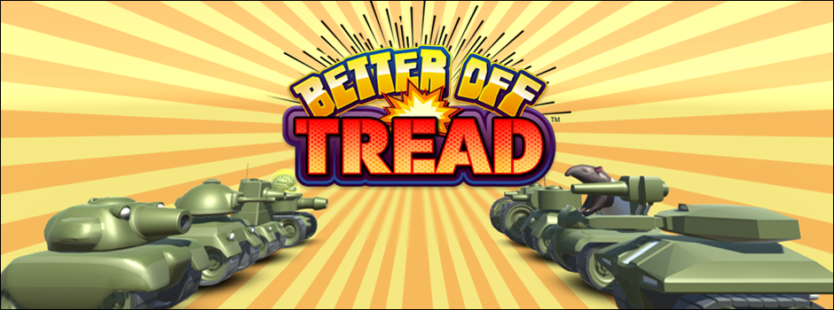 Better Off Tread Header
