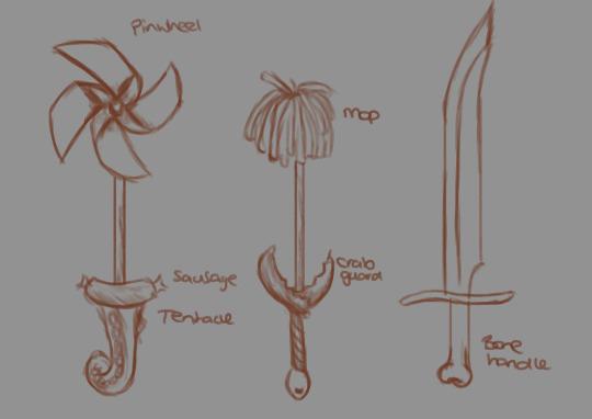 Random Weapons Concept1