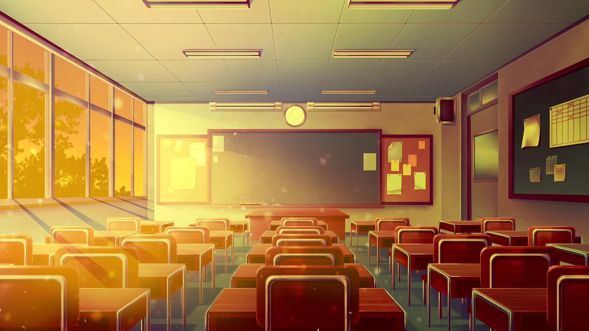 03 Classroom E
