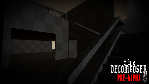 The Decomposer | Early Build