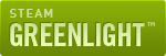 Greenlight button small