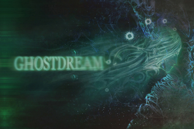 Ghostdream's logo
