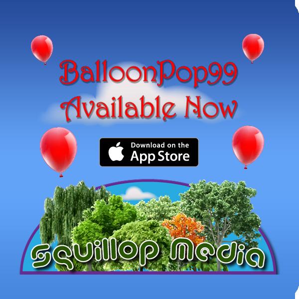 BalloonPop AvailableNowAppStore