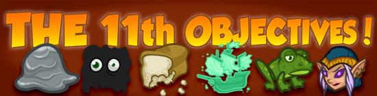 11thObjectivesBlog
