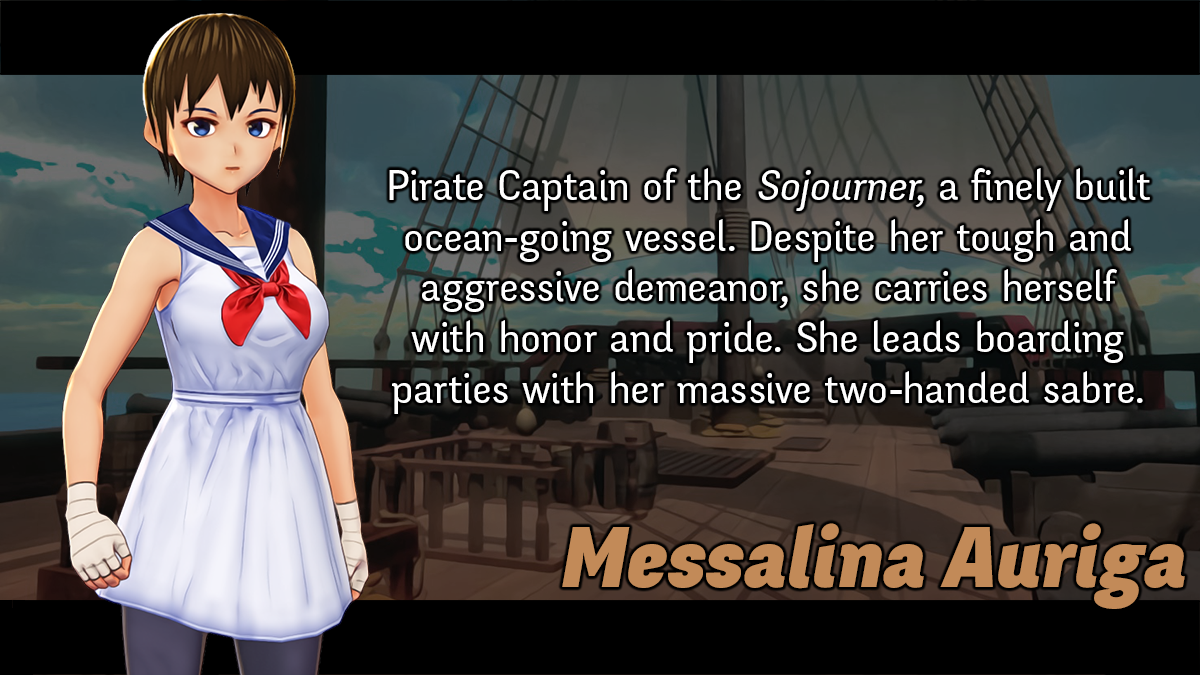 Messalina Auriga