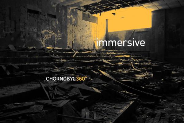 Chernobyl360 VR