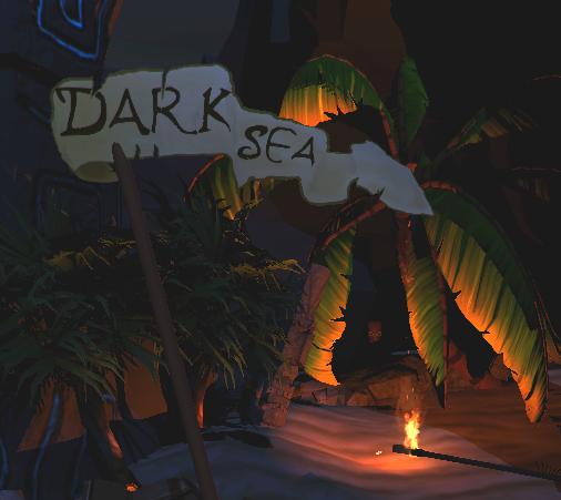 darksea 5