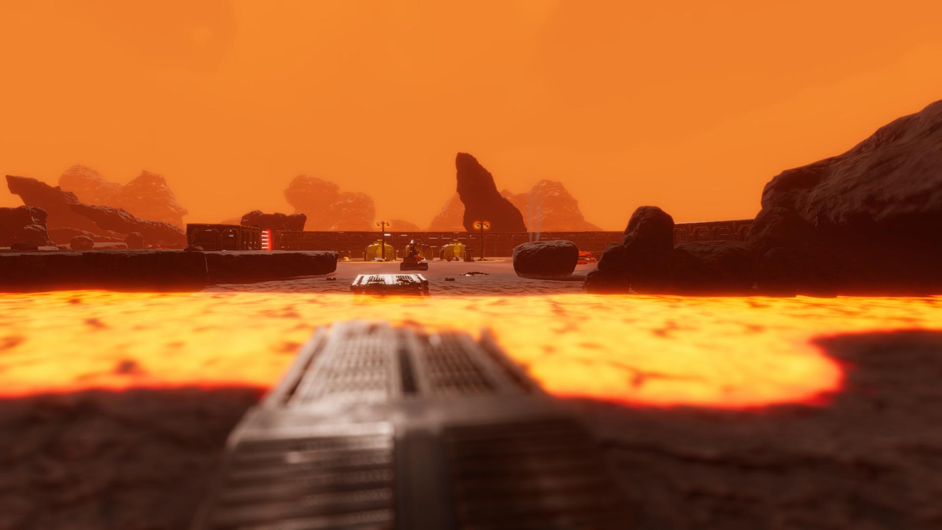 Infinite Desolation 5