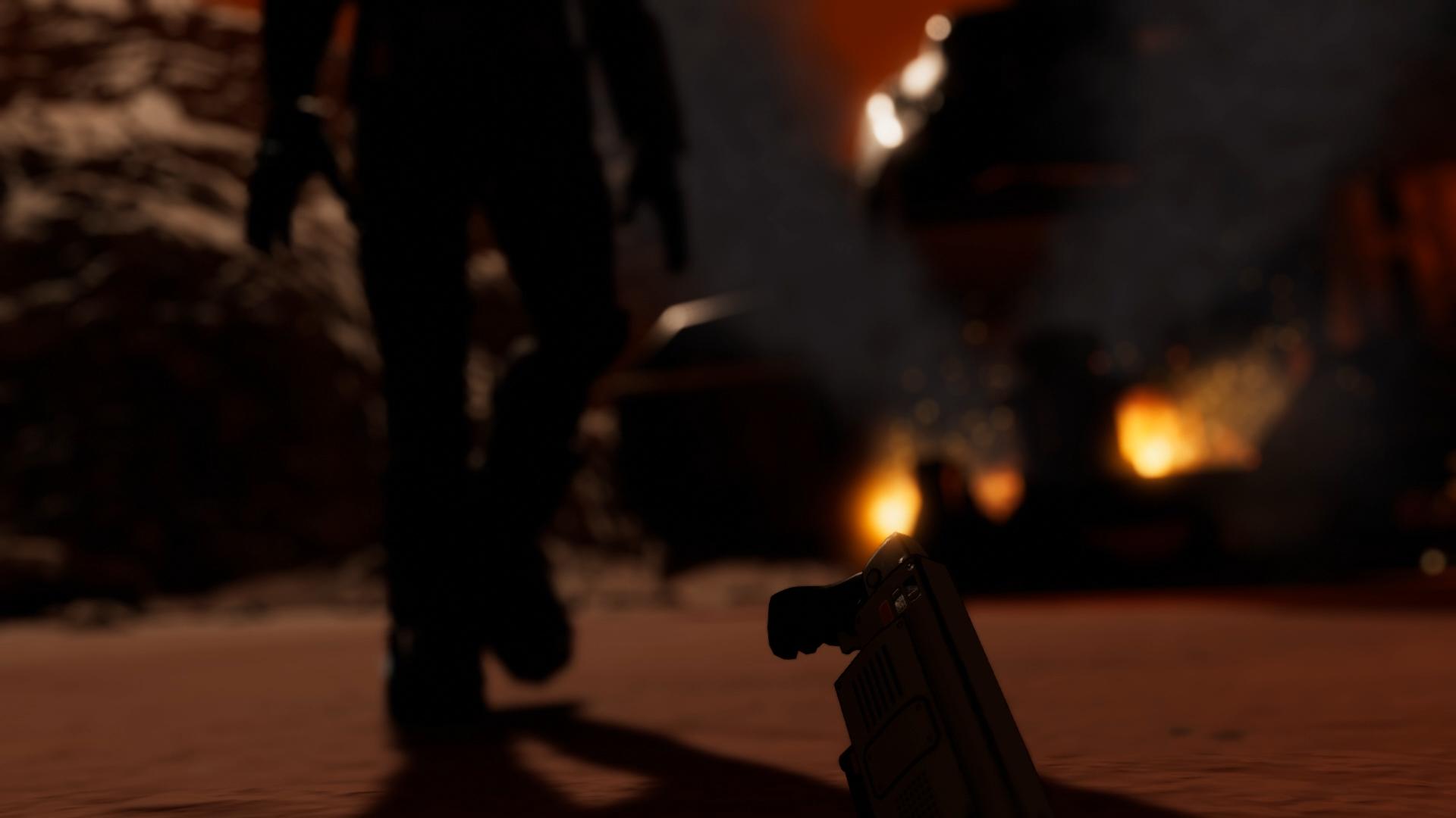INFINITE screenshot 8