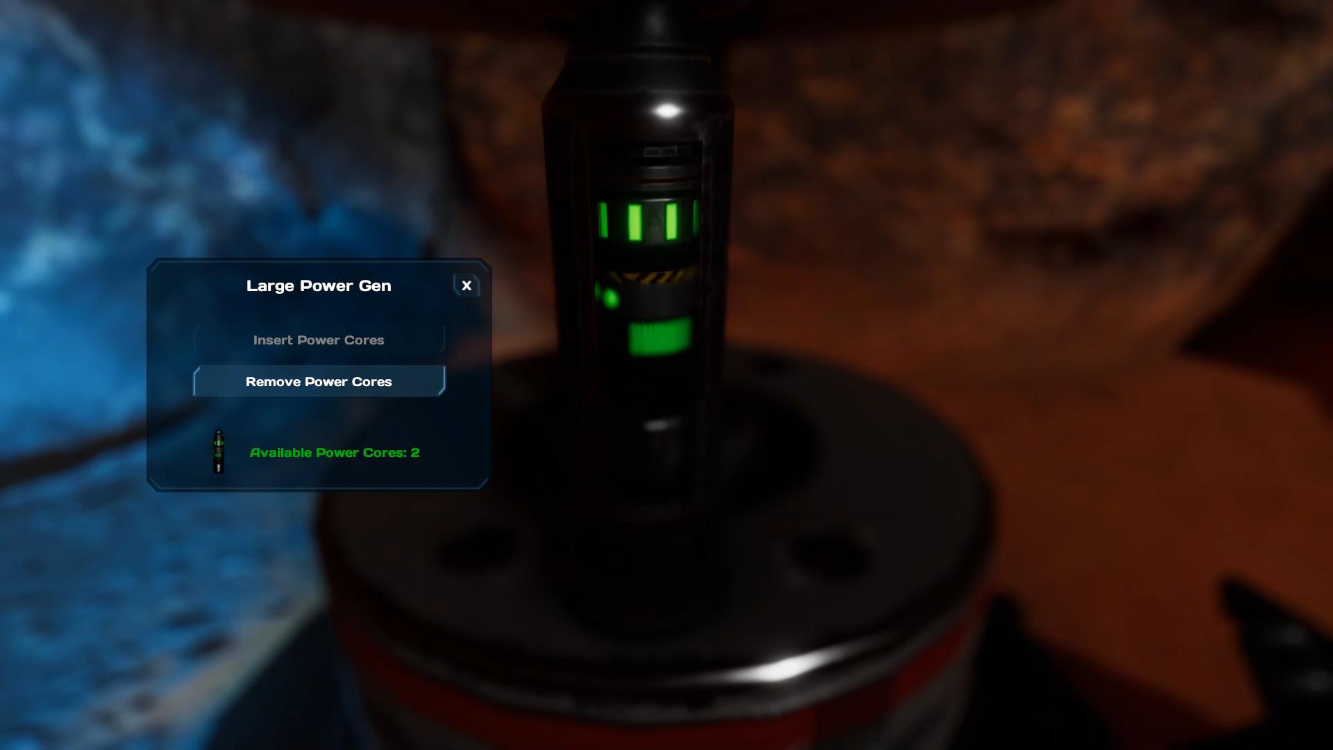 Rogue Shift Screenshot 03