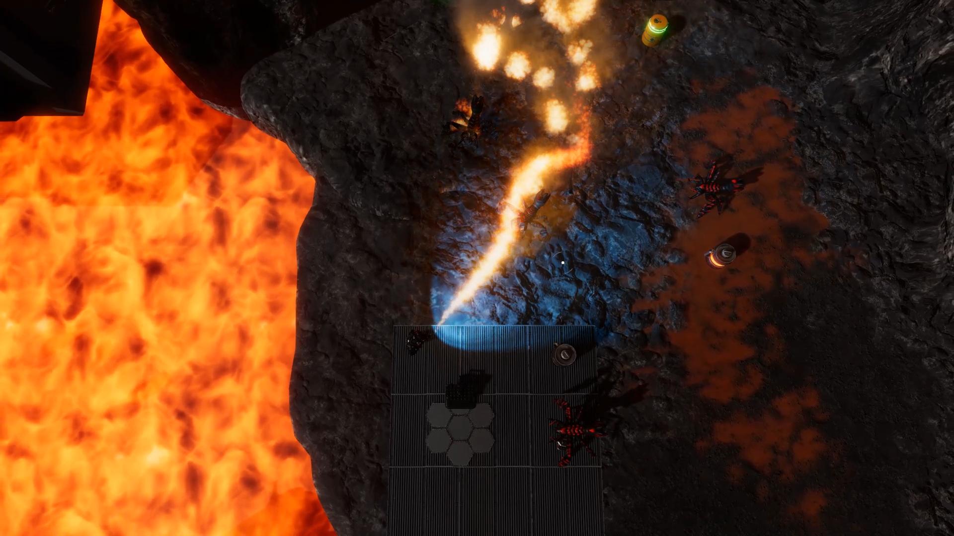 Rogue Shift Screenshot 08