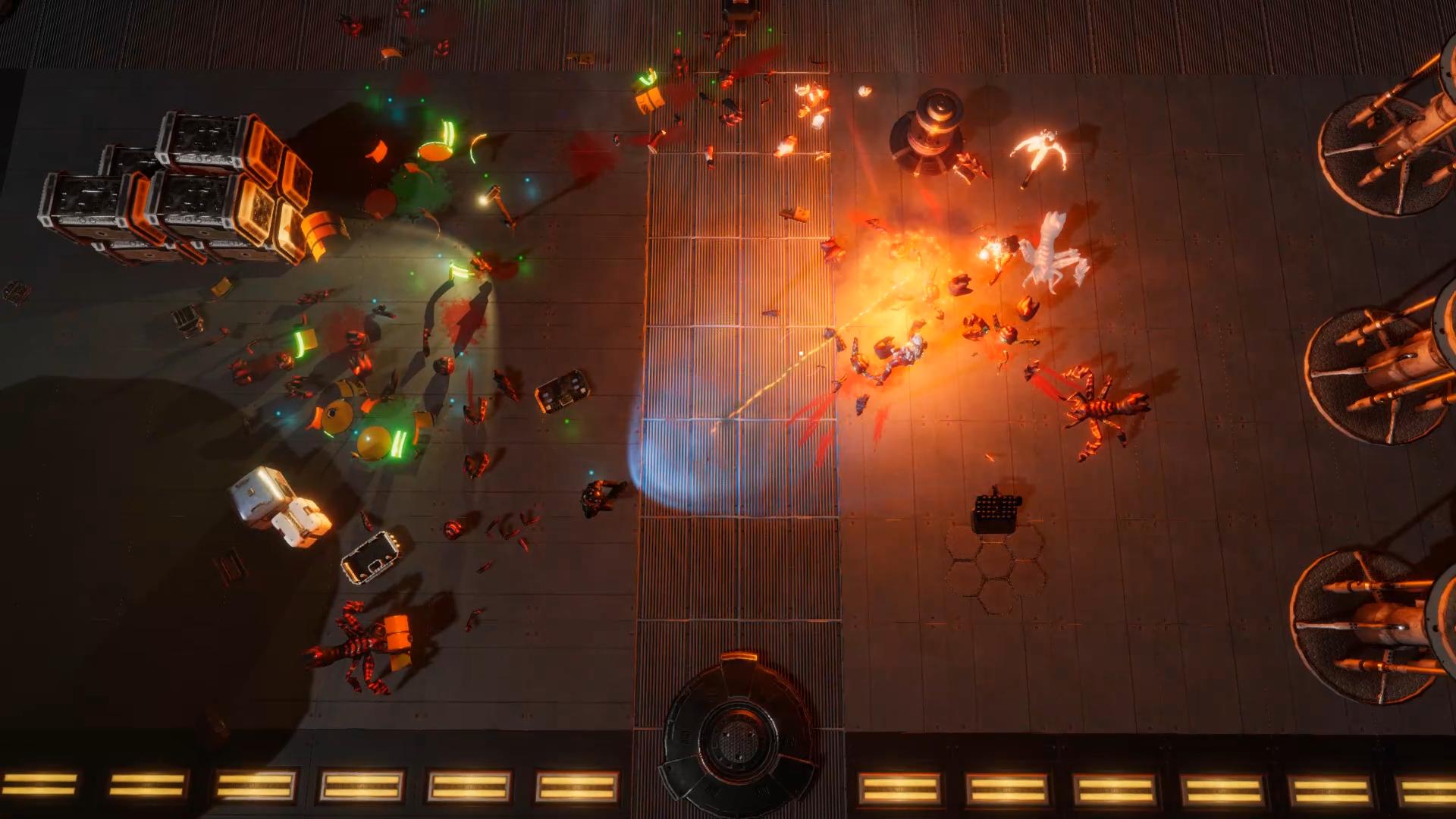 Rogue Shift Screenshot 11