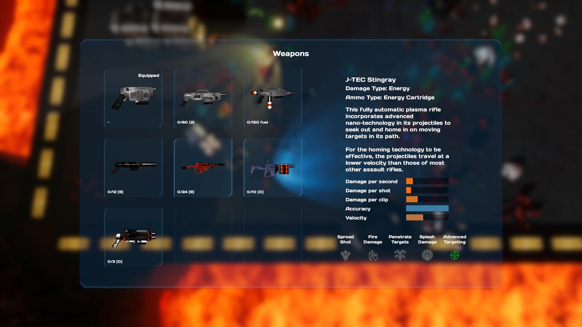 Rogue Shift Screenshot 12