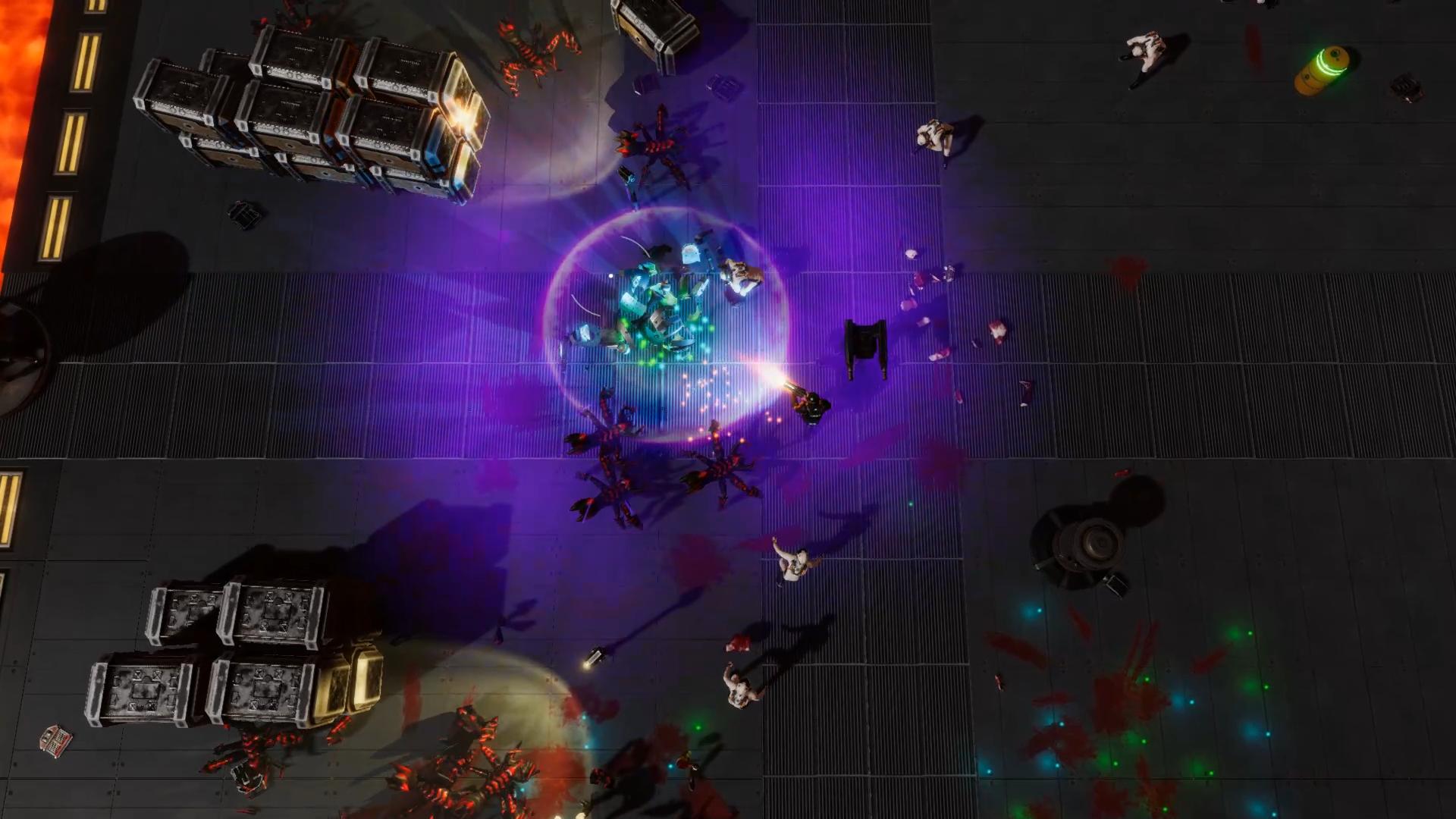 Rogue Shift Screenshot 13