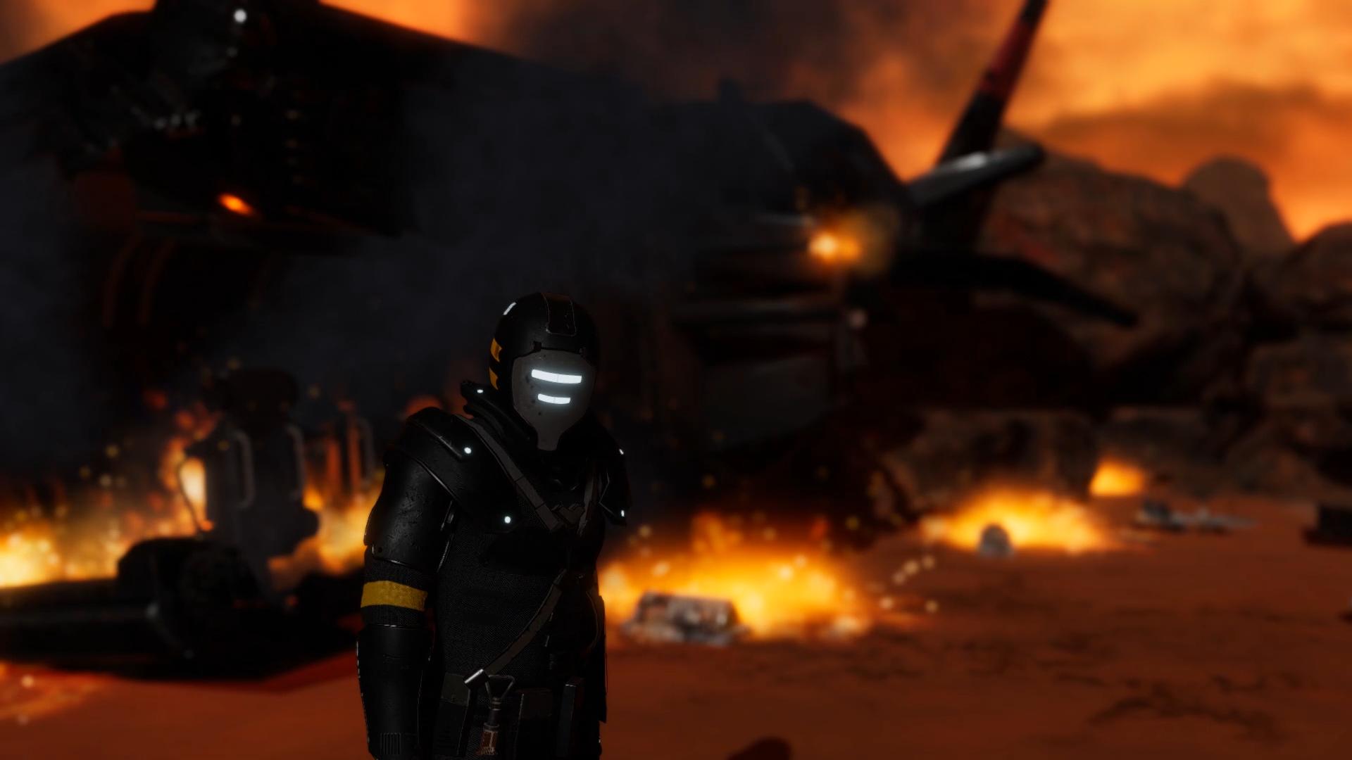 Rogue Shift Screenshot 18