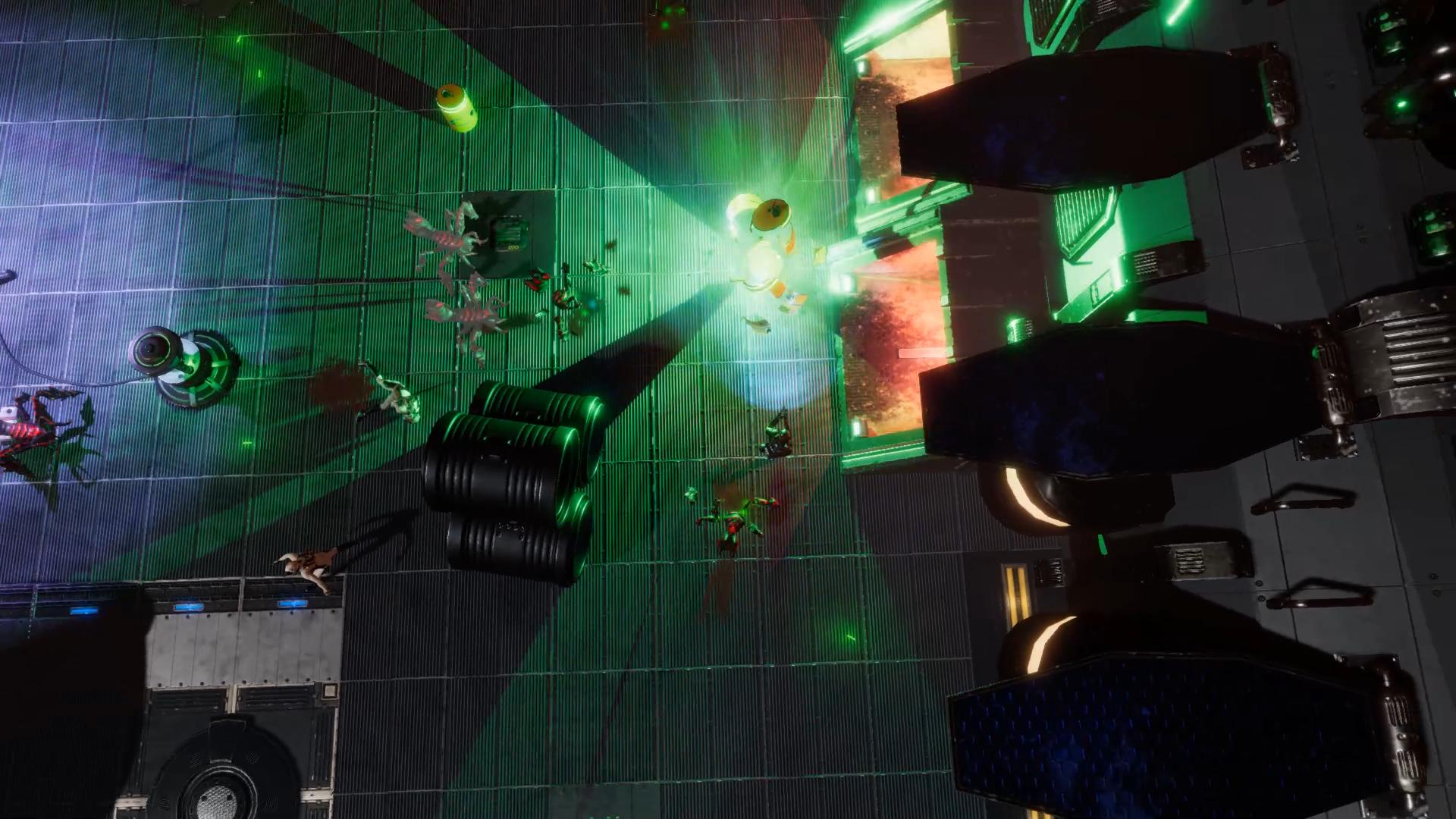 Rogue Shift Screenshot 19