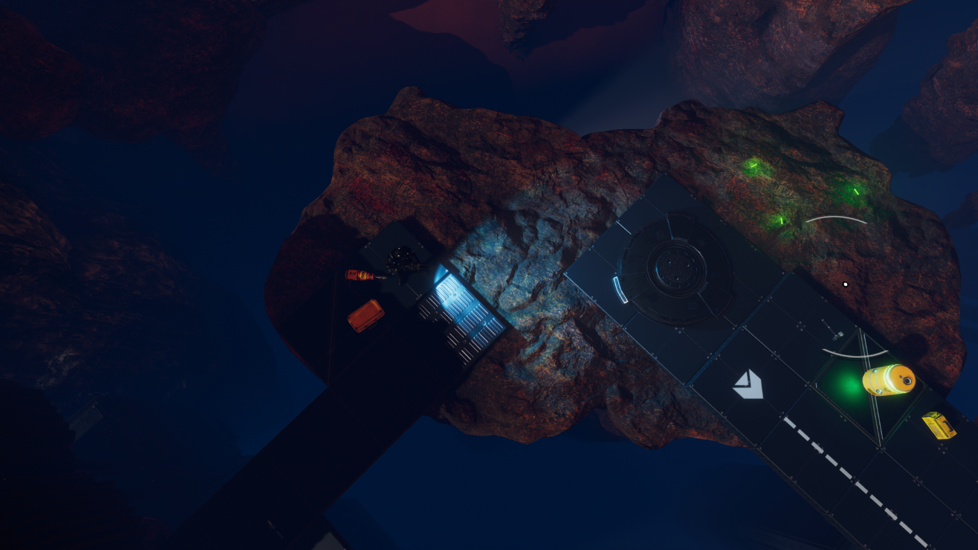 Rogue Shift screenshot 2