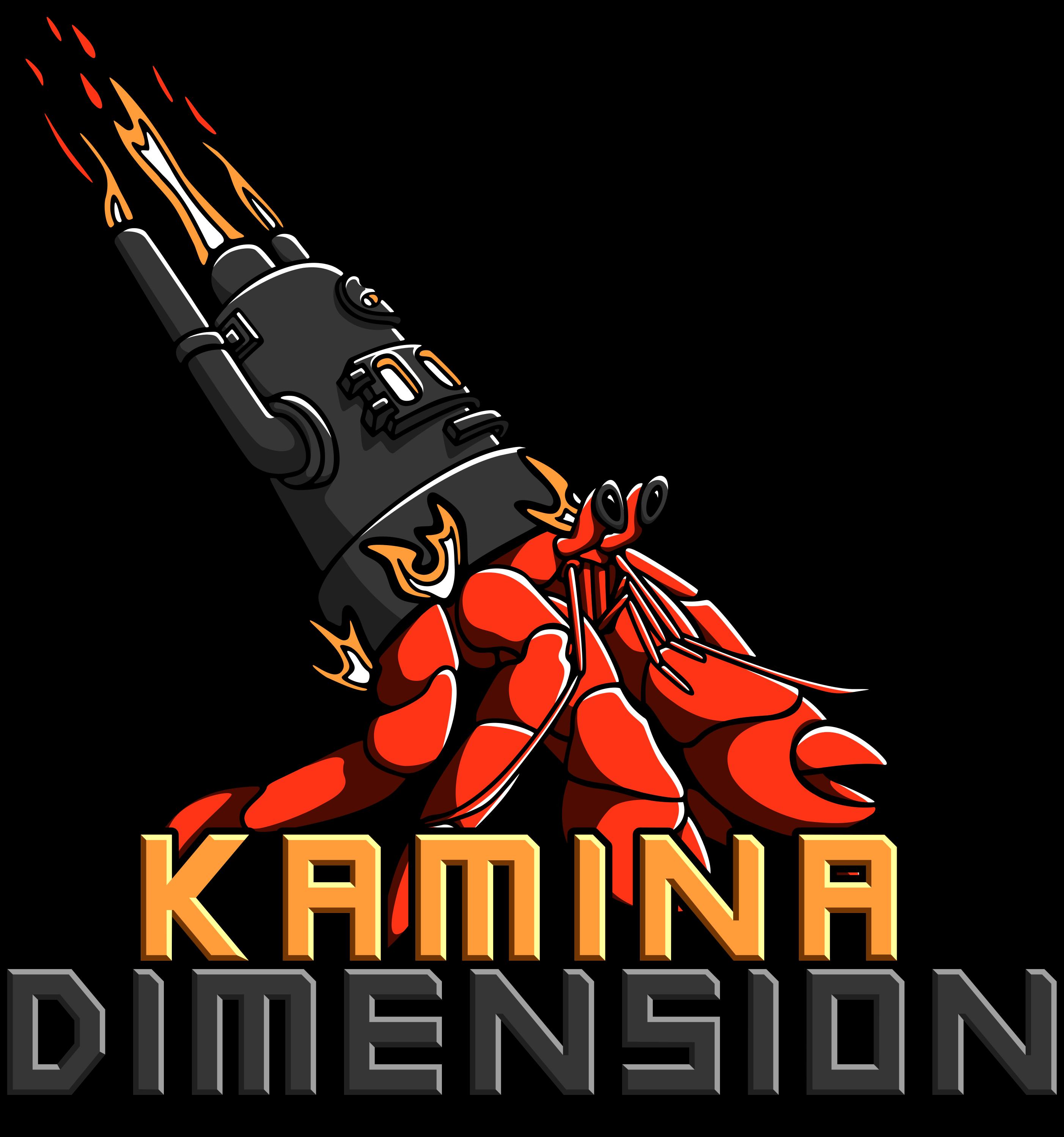 Kamina logo