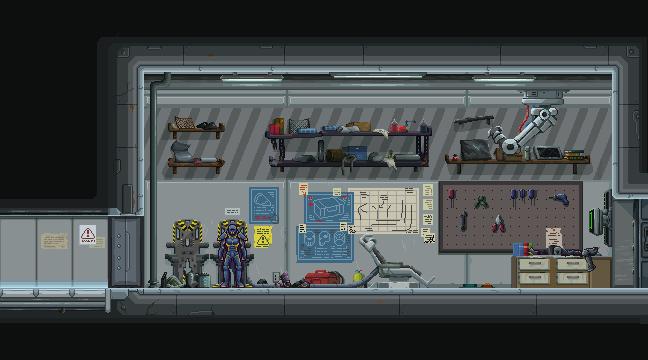 mekaanikon huone 2