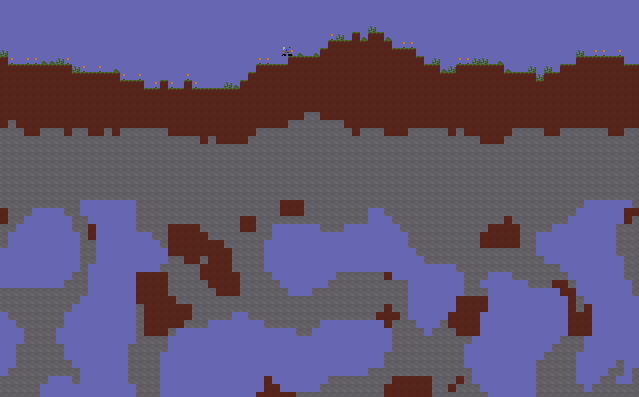 world generation