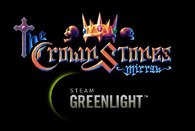 The Crown Stones Logo