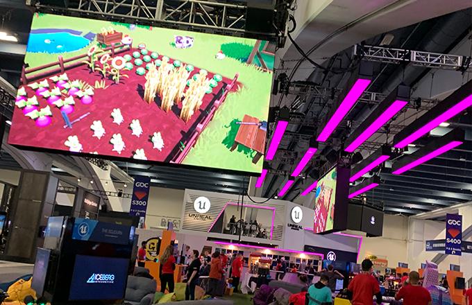 game developer conference unreal 1