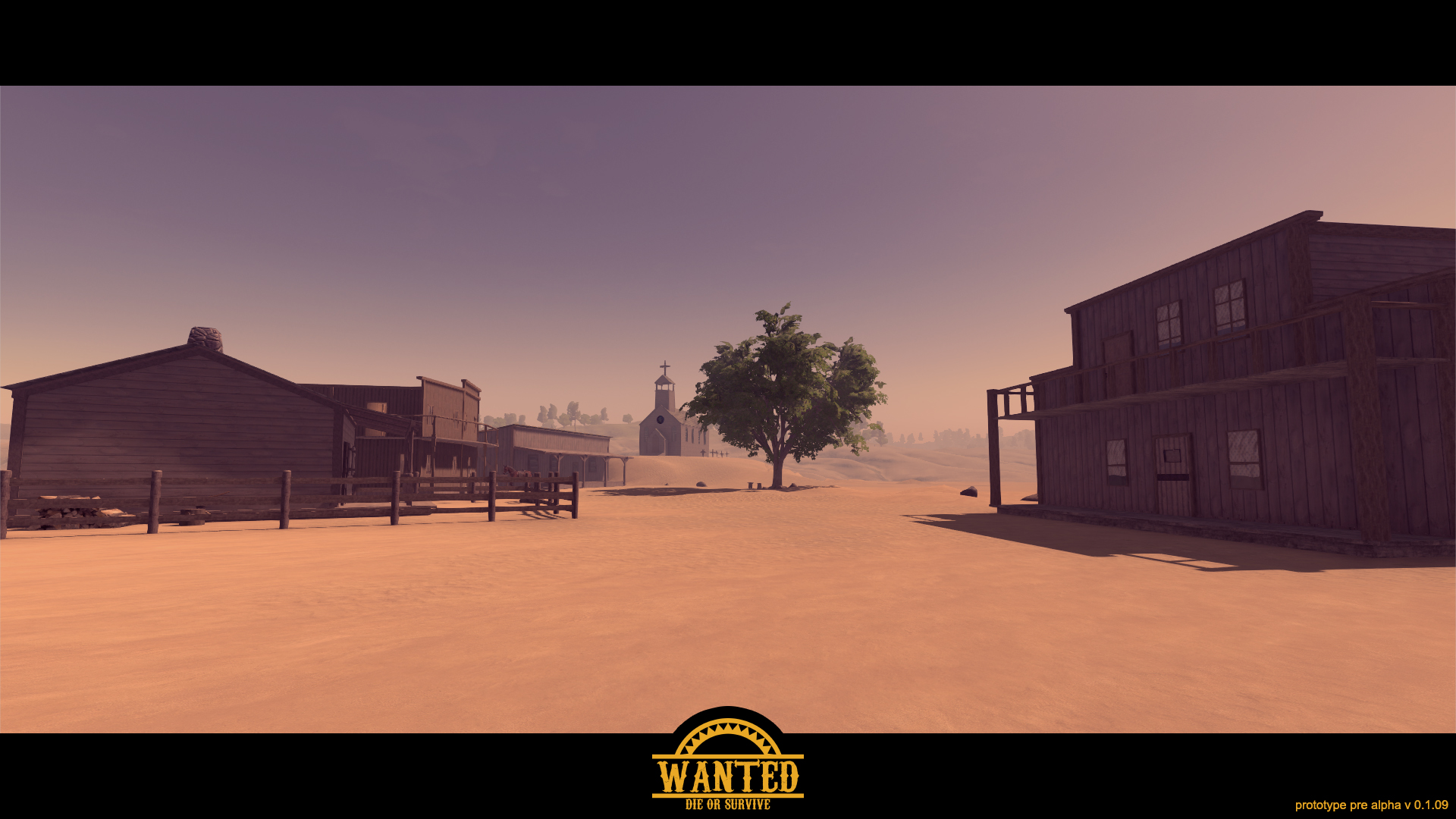 Prototype screenshot