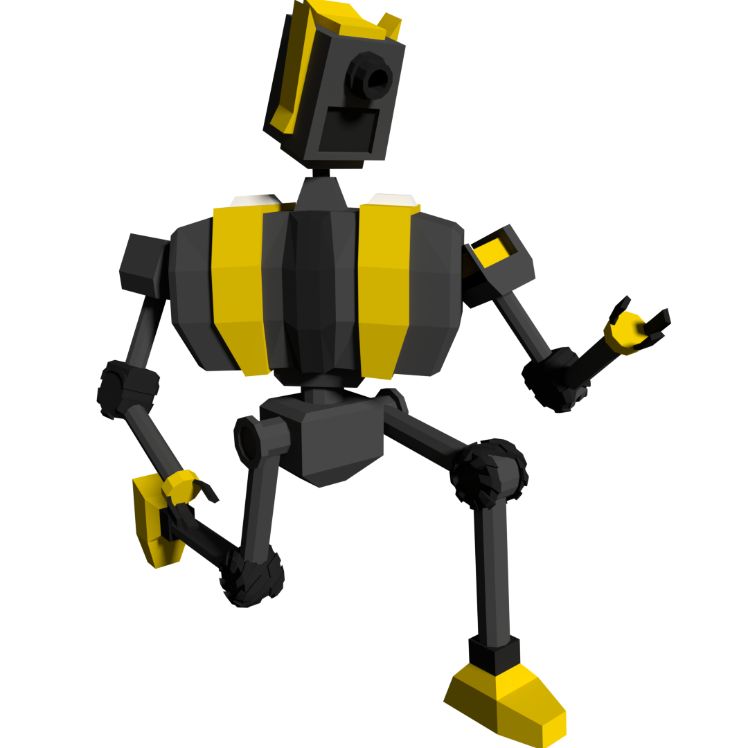 YellowRender