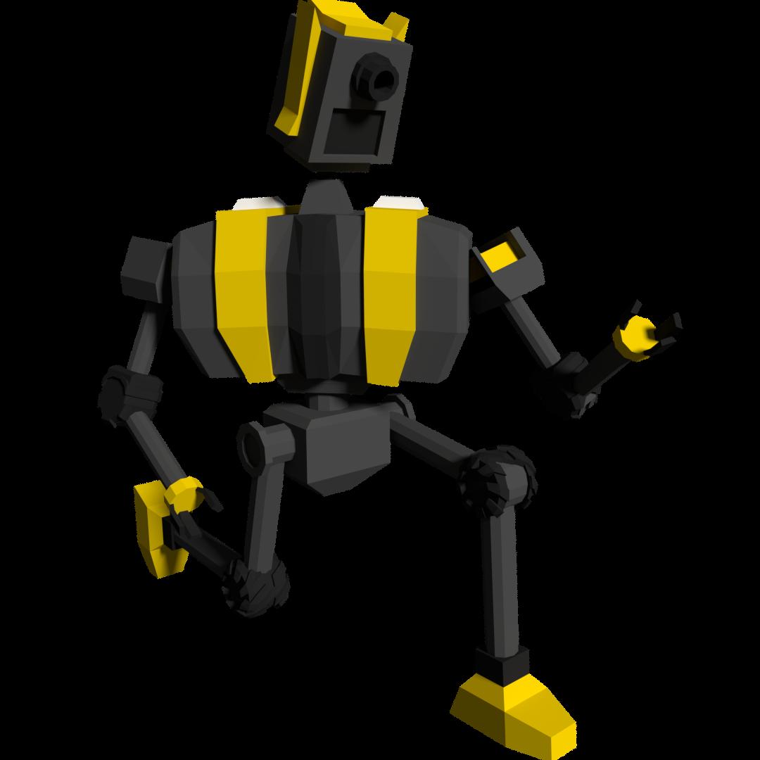 YellowRender