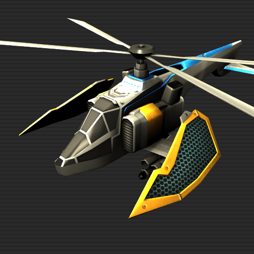 HumanHelicopter
