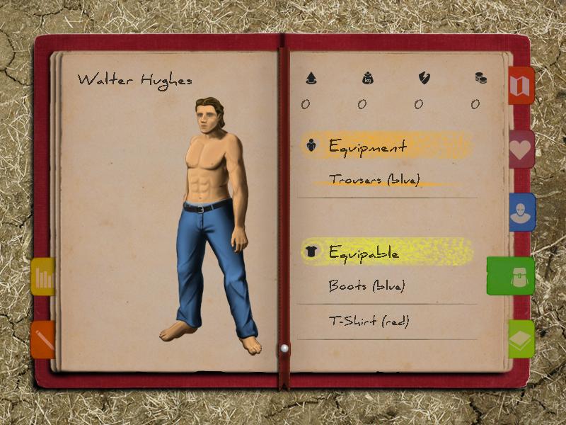 Survival Diary 6