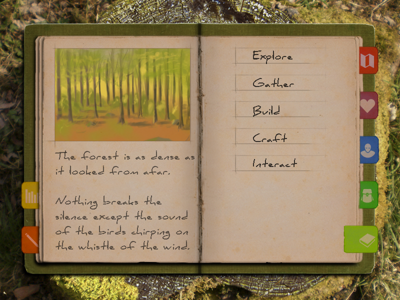 Survival Diary 7