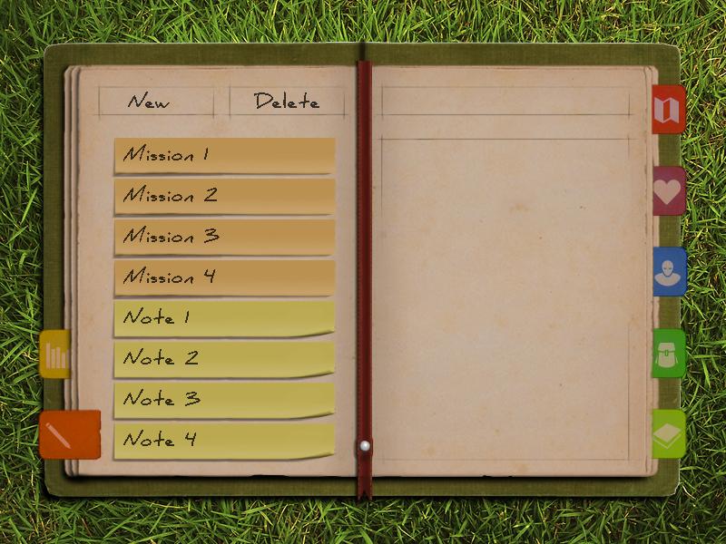 Survival Diary 8