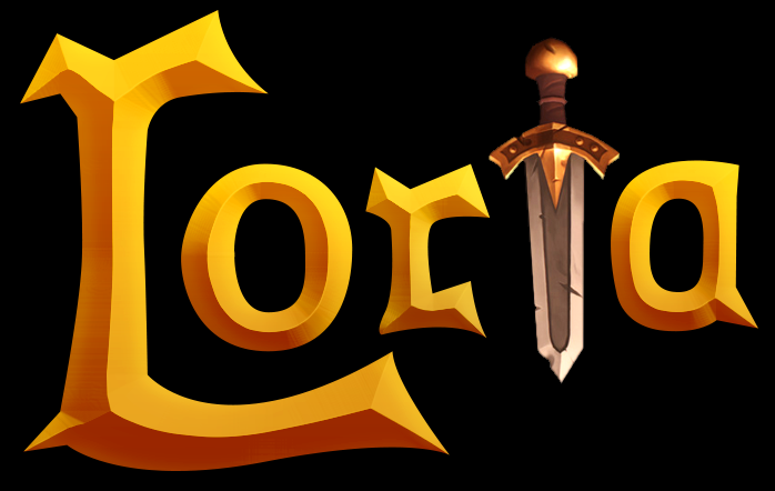 Loria's new logo