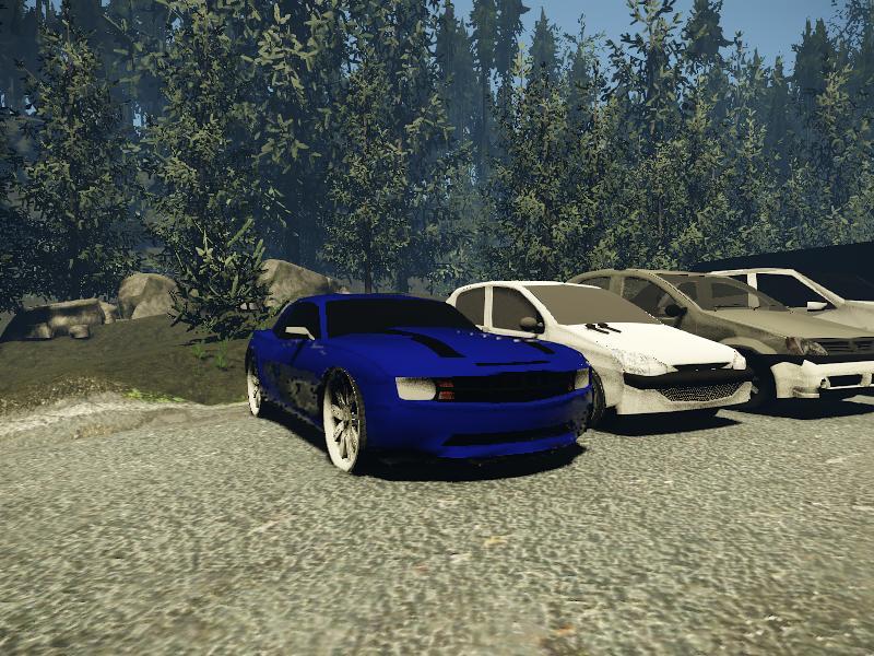 Rupture vehicles 01