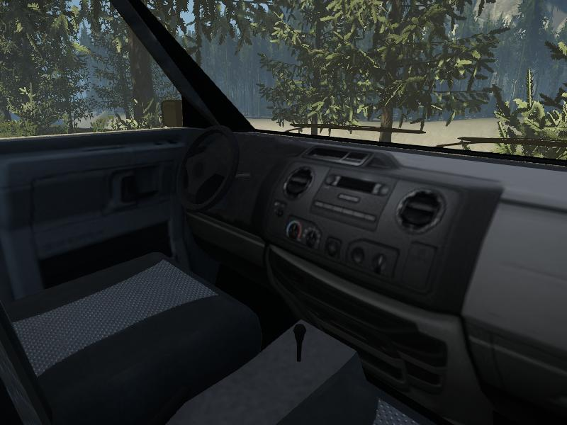 Rupture vehicles 012