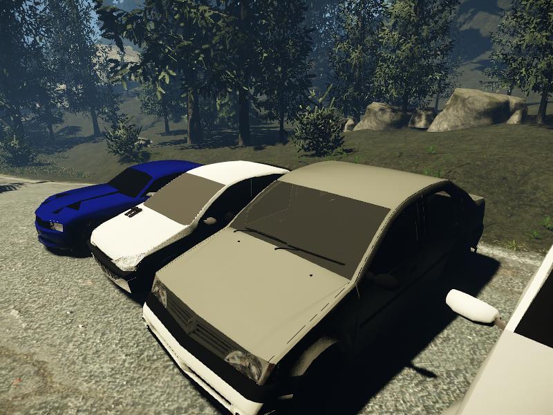 Rupture vehicles 02