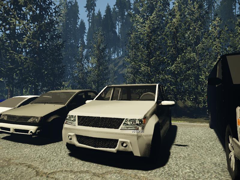 Rupture vehicles 03