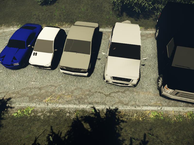 Rupture vehicles 04