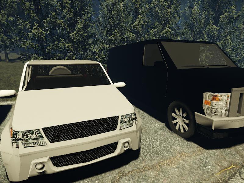 Rupture vehicles 05
