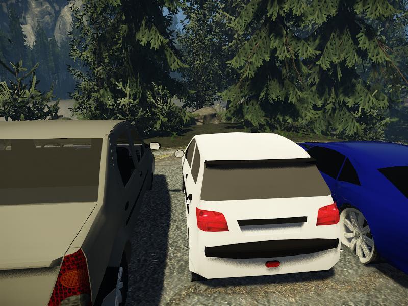 Rupture vehicles 06