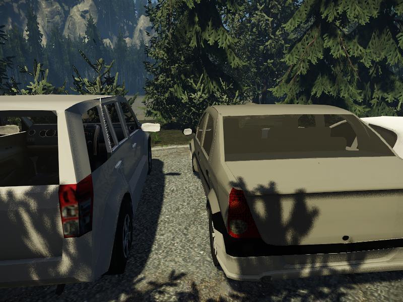 Rupture vehicles 09