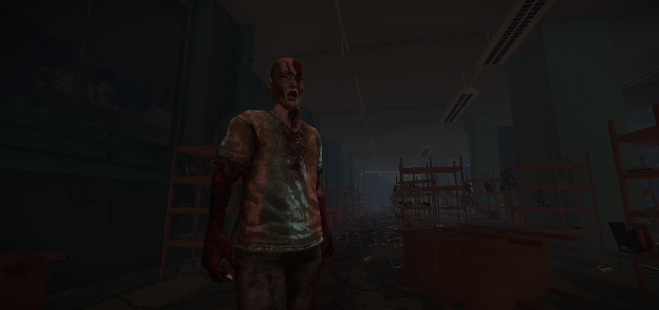 Rupture zombie