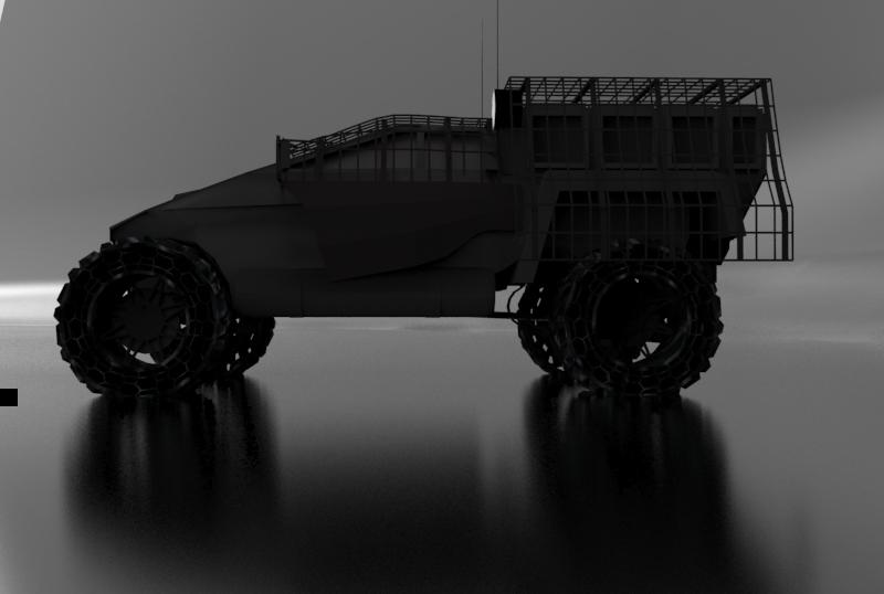 heavy truck 01 4