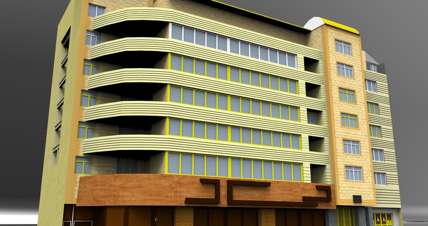 jordan building 2