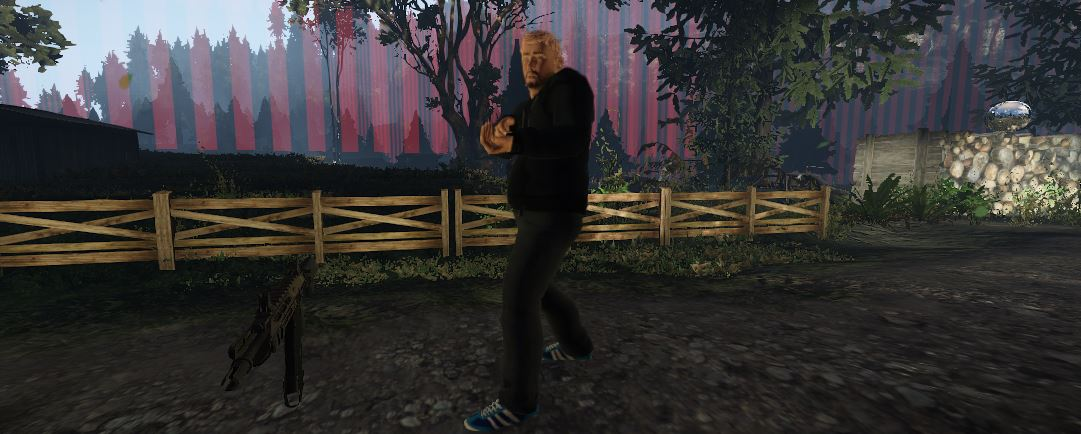 rupture human in game01