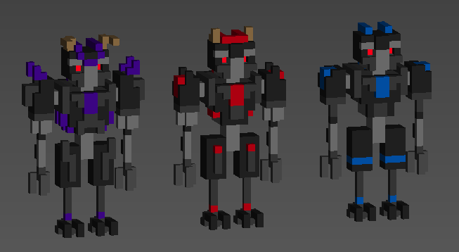 nubsrobots 1